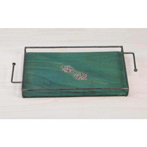 Holz- Tablett Titao