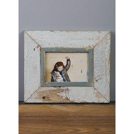 Bilderrahmen, Foto ca. 17 x 12 cm