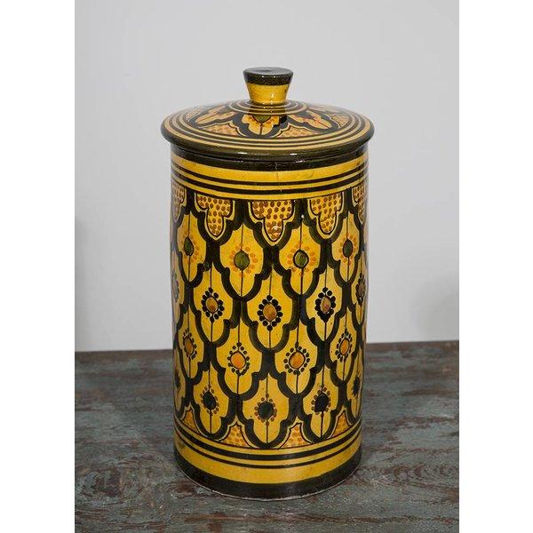 Dose, Keramik