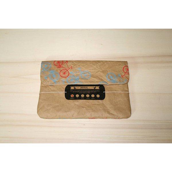 IPad Mini- Tasche, upcycelt