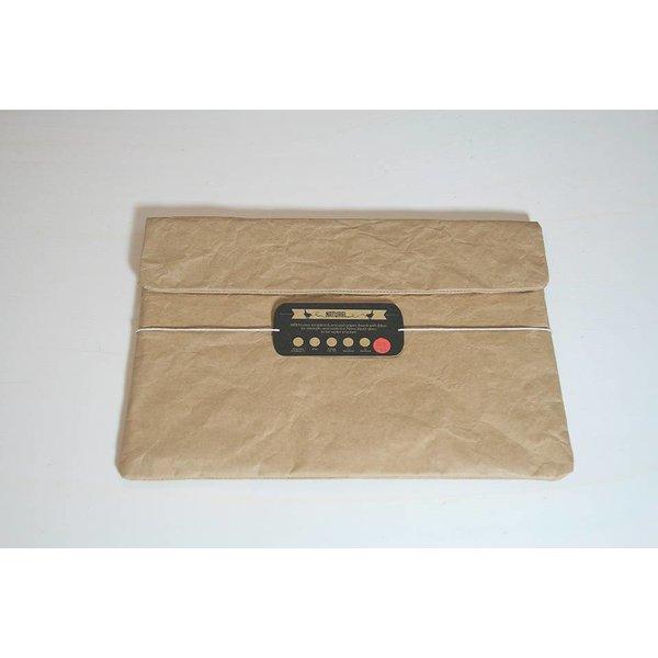 Tablet-/ Laptop- Tasche, upcycelt