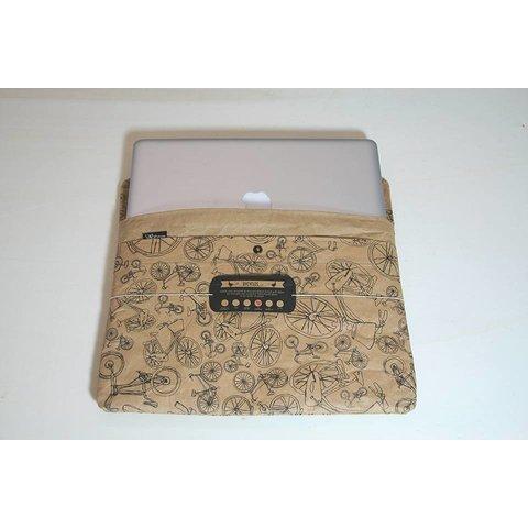 Laptop- Tasche, 13 Zoll