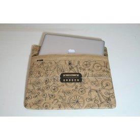 Laptop- Tasche, 15 Zoll