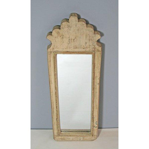 Tempel- Spiegel, vintage