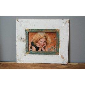 Bilderrahmen, Foto ca. 16 x 12 cm