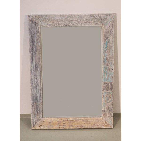 Holz- Spiegel Victoria