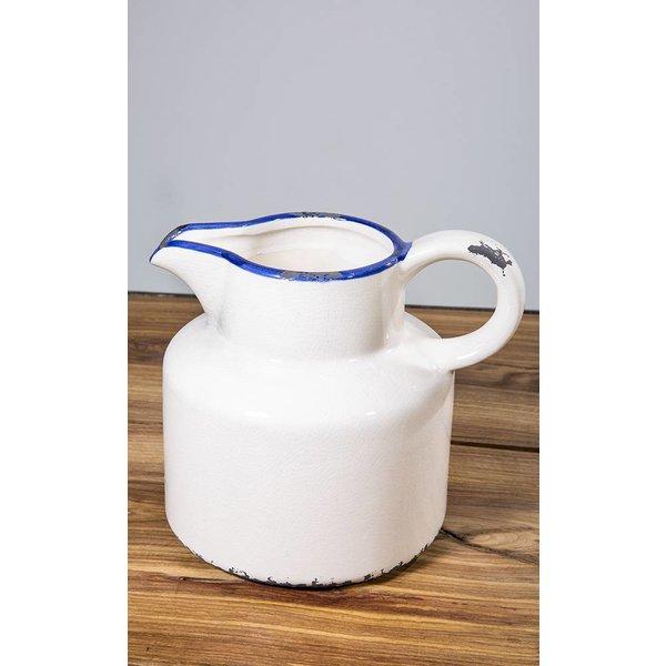 Keramik-Kanne