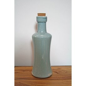 Keramik-Flasche