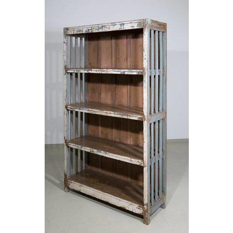 Regal Atrum, vintage, 182 x 106 cm