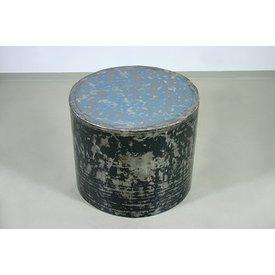 Couchtisch Novo, Durchmesser 49 cm