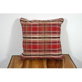 Kissen Deruta, 40x40 cm