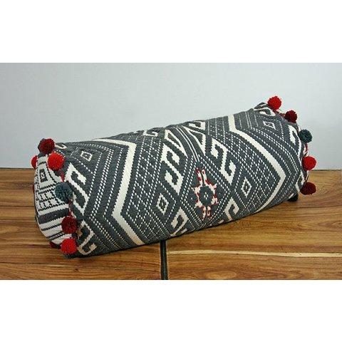 Kissenrolle Elmina, 60x25 cm