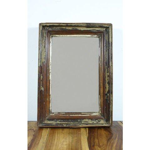 Spiegel Akola, Vintage, 45 x 32 cm