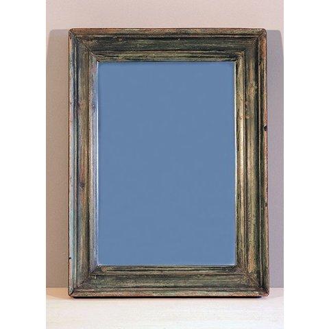 Spiegel Jhanis, Vintage, 58 x 43 cm