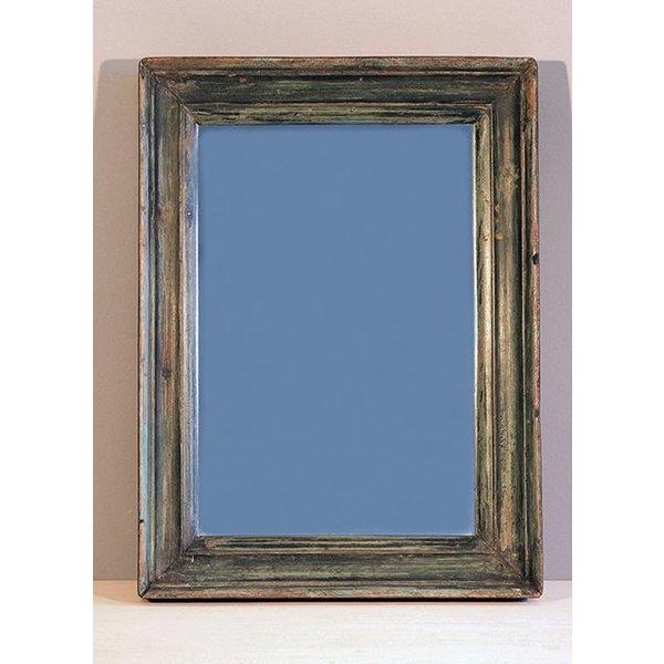 Spiegel Jhanis, Vintage, 58 x 42 cm