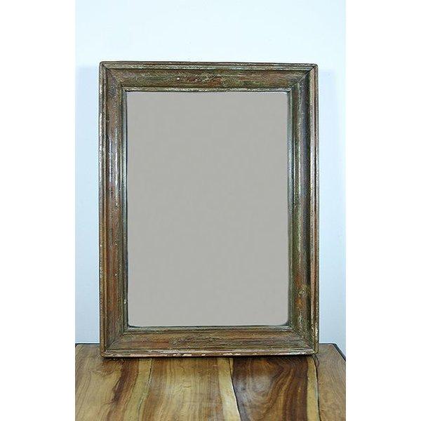 Spiegel Nellore, Vintage, 60 x 45 cm