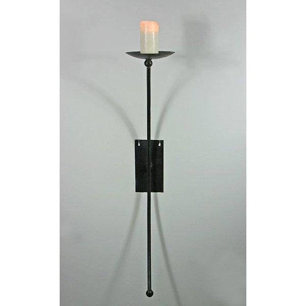 Wand-Kerzenhalter Batoria