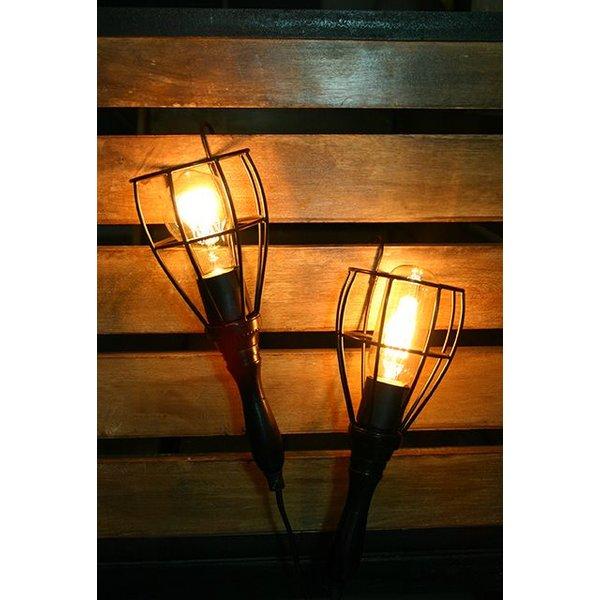 Leuchte Kletté, Industriedesign
