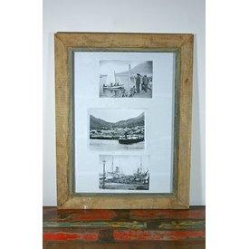 XXL Bilderrahmen, Foto ca. 70 x 50 cm
