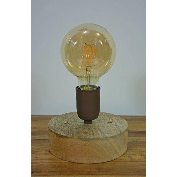 LED Leuchtmittel mit Glühfaden