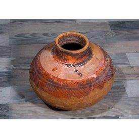 Keramikpot, 80 Jahre alt