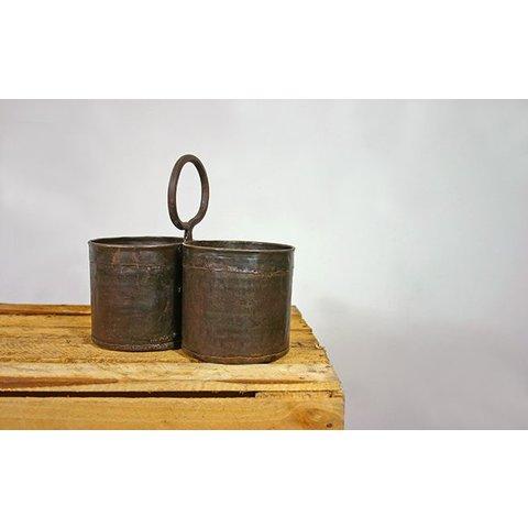 Metall - Pot Duo