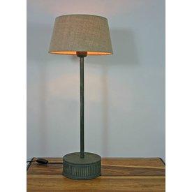 Tischlampe Barreta