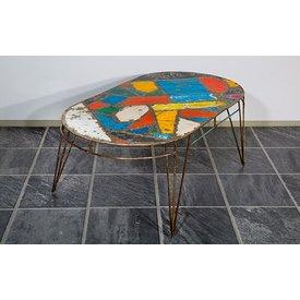 Couchtisch Solenzo 100 x 60 cm