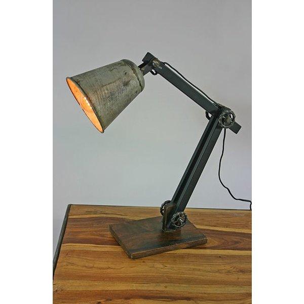 Tischlampe / Schreibtischlampe Matera