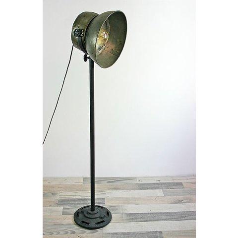 Stehlampe Haupet, Höhe bis 210 cm