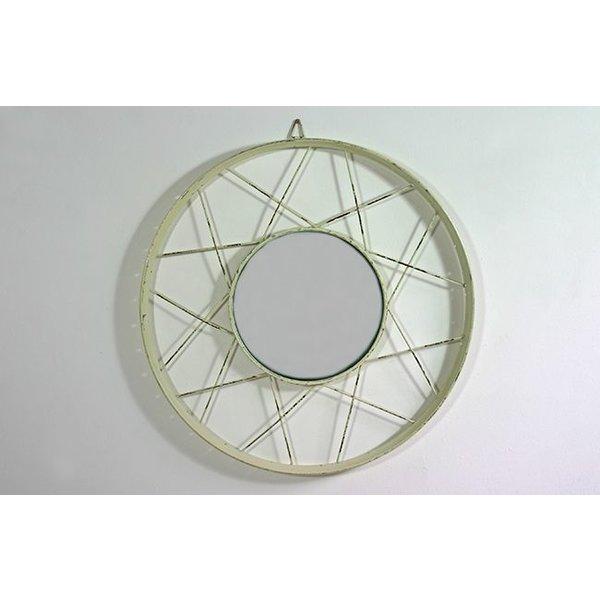 Spiegel Fahrradfelge, Durchmesser: 60 cm