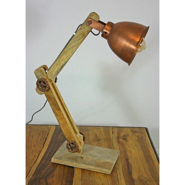 Tischlampe / Schreibtischlampe Betana