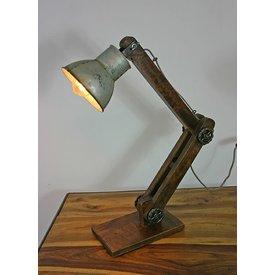 Tischlampe / Schreibtischlampe Raisley