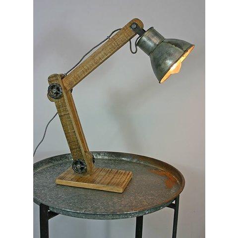 Tischlampe / Schreibtischlampe Hele