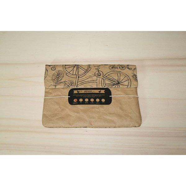 IPad Mini Tasche, upcycelt