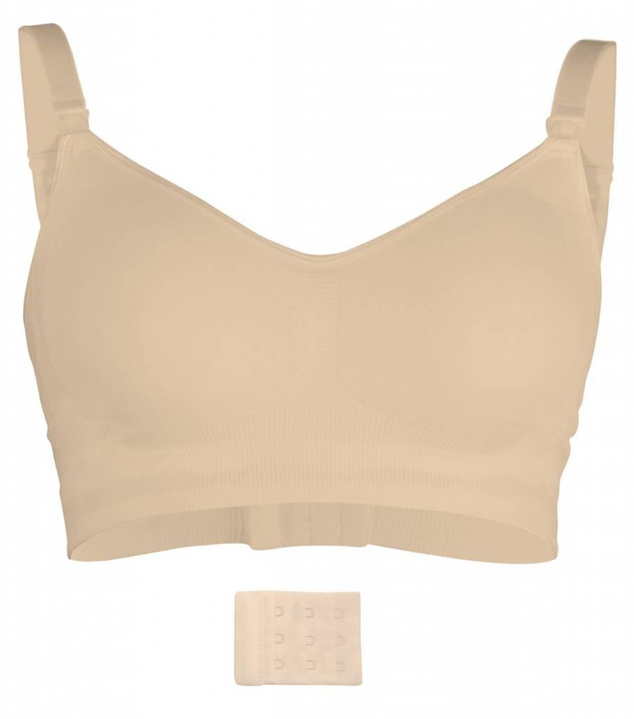 Carriwell Voedingsbh Basic - Huidskleur