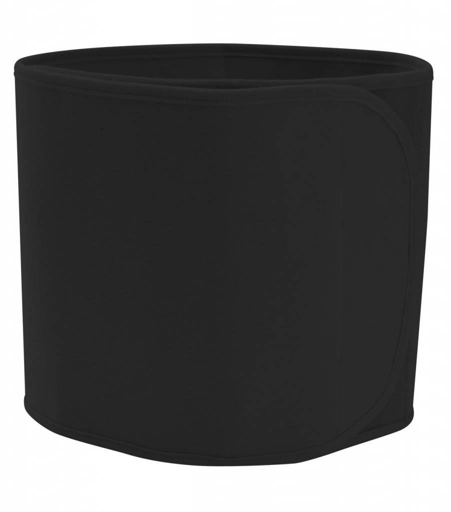 Carriwell Belly Binder Sluitlaken Zwart