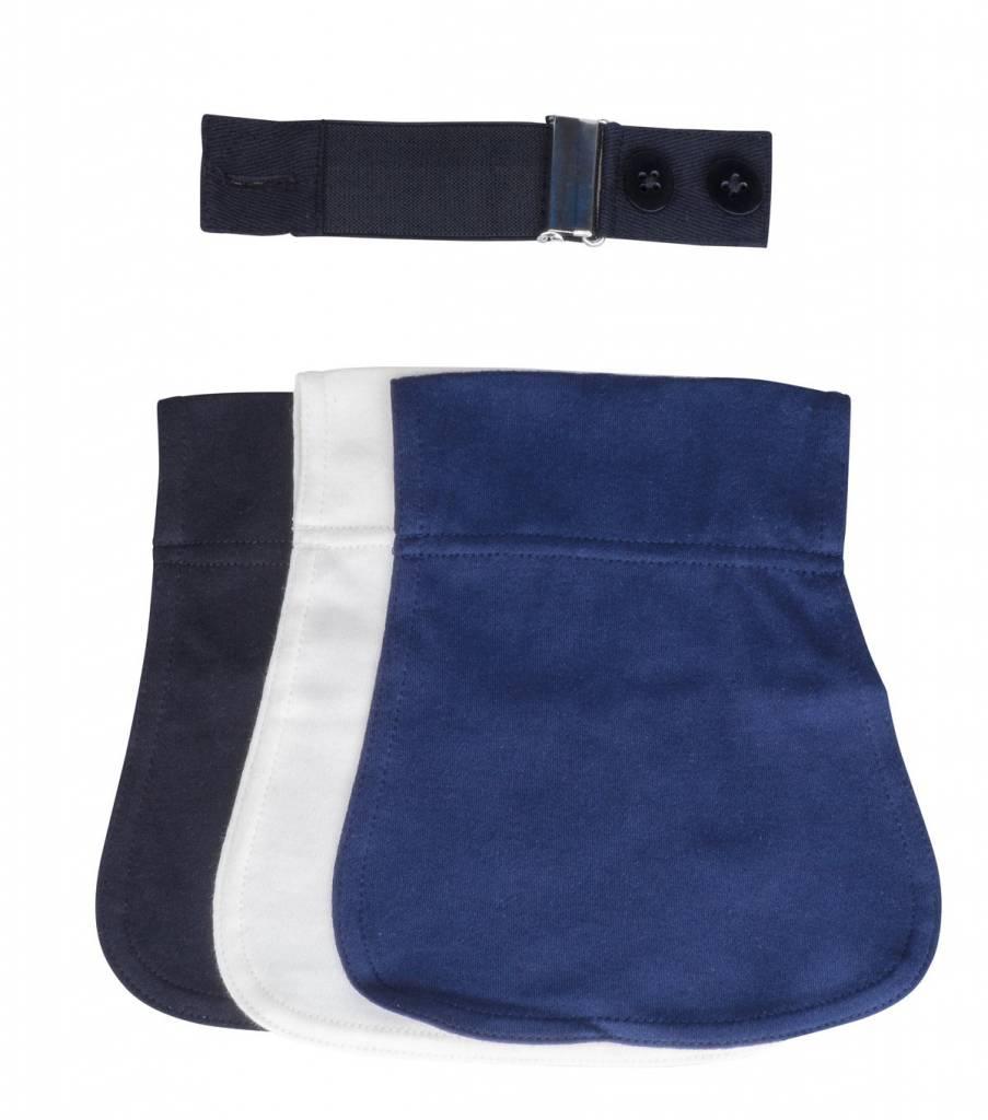 Carriwell Flexibelt maakt je broek ruimer