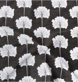 Udder Covers Voedingsdoek Lily (zwart/wit/grijs)