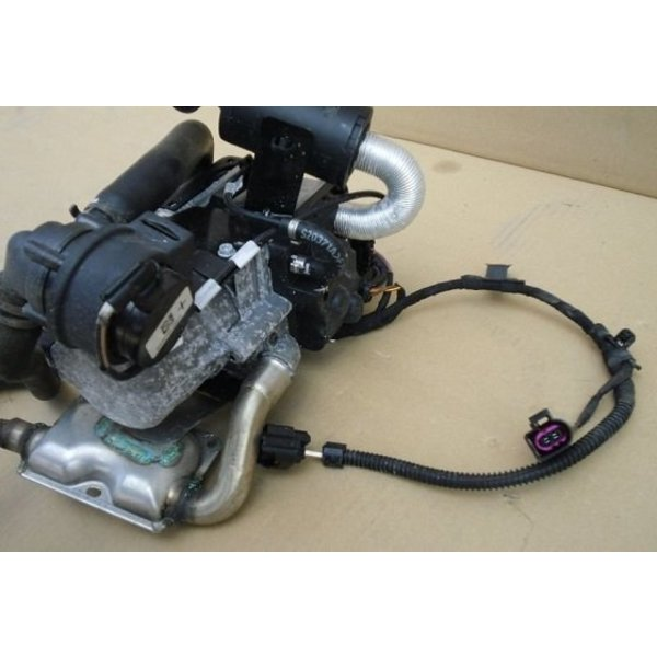 Standkachel Benzine 5Q0815005M