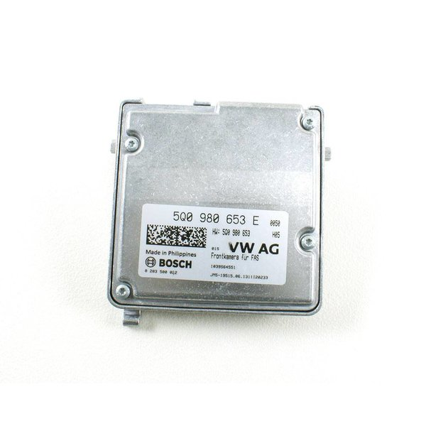 VAG Front Camera Verkeersbord Herkenning 5Q0980653E