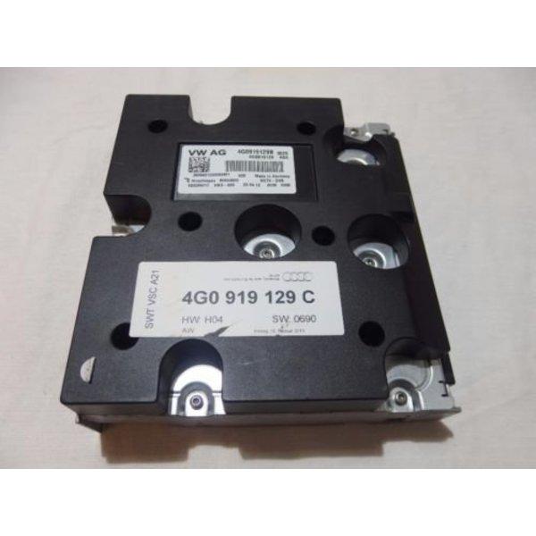 Audi DIGITALE TV TUNER DVB-T MMI 3G 4G0919129C
