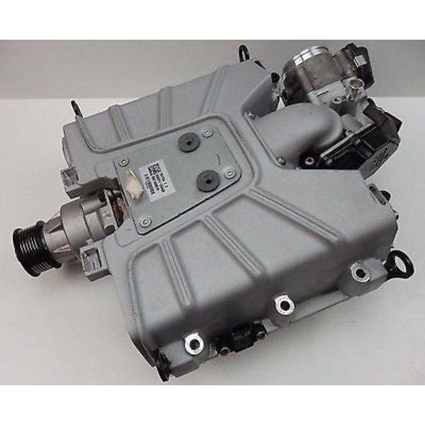 Compressor Supercharger 3.0 TFSi 06E145601K