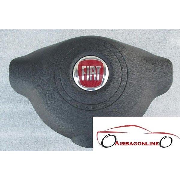 Fiat Scudo Nieuw Model Stuur Airbag