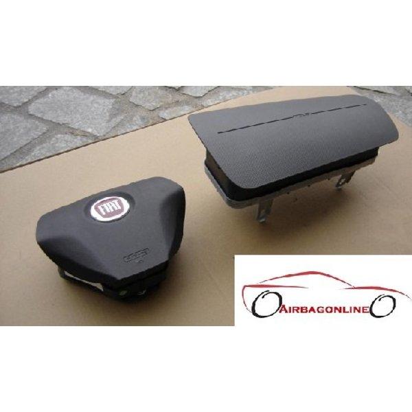 Fiat Qubo Airbag Set