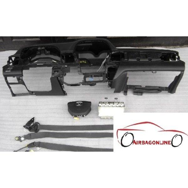 Honda FR-V Complete Airbag Set Dashboard Nieuw Model