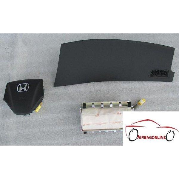 Honda CRV Complete Airbag Set 2012 - Heden