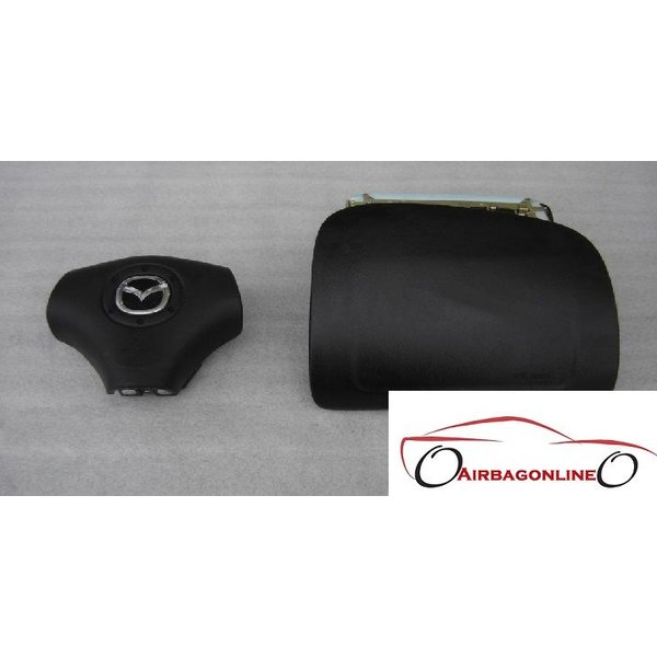 Mazda MX5 Airbag Set