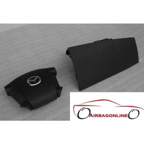 Mazda BT-50 Airbag Set