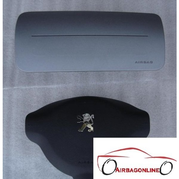 Peuegot Partner Airbag Set